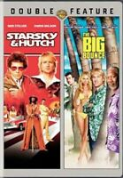Starsky & Hutch / The Big Bounce(bilingual) New DVD