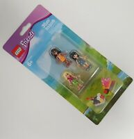 LEGO Friends Mini Doll & Accessory Campsite Set 853556 - NO CANADIAN IMPORT FEES
