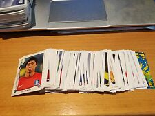 Panini FIFA World Cup Brazil 2014 stickers choose 8 from the list for £1