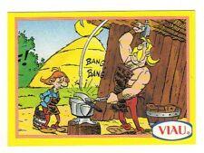Asterix , la collection , Cetautomatix, Fulliautomatix , base card # 9, Viau