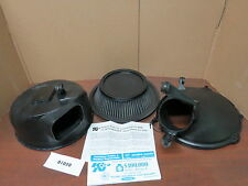 95-97 Lexus LS400 OEM AIR CLEANER ASSEMBLY 22020-50090, with K&N Premium Filter
