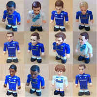 Micro Football Player Model Figure Chelsea - Various Players