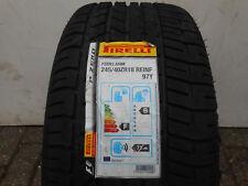 1 Sommerreifen Pirelli PZero Asimmetrico 245/40ZR18 97Y Neu!
