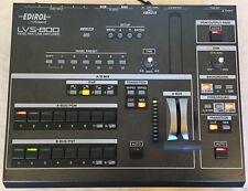 Roland Edirol Lvs-800 Video Mix Live Switcher Audio