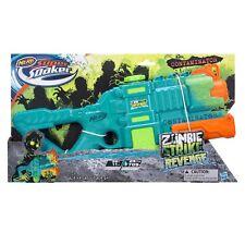 Nerf Super Soaker Revenge Contaiminator Zombie Strike Water Blaster Summer Fun