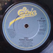 "ABBA - Super Trouper (7"", Single, Blu) S106"
