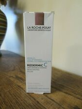 New! La Roche-Posay Redermic C Anti-Wrinkle Moisturizing Filler 1.35 oz (3704)