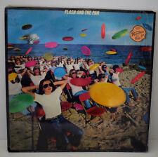 FLASH AND THE PAN VINYLE LP 33 Tours Epic 36018 USA 1978 1st ORIGINAL