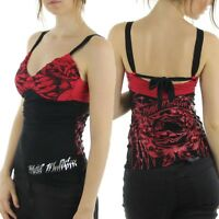 "Metal Mulisha ""Protection"" Ladies Cami Size L"
