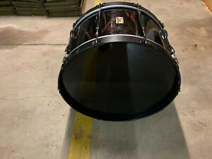 "Pearl 28""x14"" Marching Bass Drum"