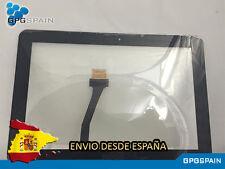 PANTALLA TACTIL CRISTAL SAMSUNG GALAXY TAB 10.1 P7500 DIGITALIZADOR EN NEGRA