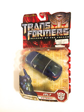 Transformers Revenge Of The Fallen Deluxe Class Autobot JOLT Brand New
