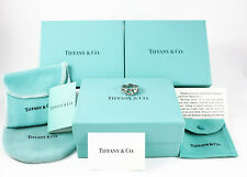 Anello Tiffany & Co Argento Collezione PALOMA-PICASSO®-Loving-Heart Fedina