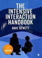 The Intensive Interaction Handbook by Dave Hewett 9781526424631 | Brand New