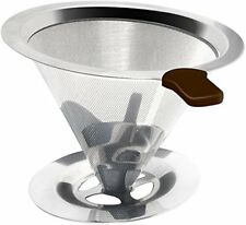 Original Clever Dripper - Pour Over Coffee Maker Filter- by Mixpresso
