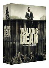 Walking Dead The Complete Season 1-6 - DVD Region 2