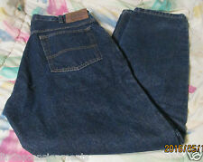 GUIDE GEAR~JEANS~SIZE~10~DENIM~LINED~WOMENS~W 34~INSEAM 31~Bag 203