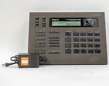 Roland R-8 Human Rhythm Composer Drum Machine with Power Supply