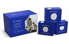 Samsung SmartThings ADT Battery-Powered Smoke & Carbon Monoxide Detector Kit