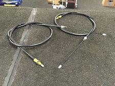 UAT Bremsseil Câble Frein De Stationnement 24.3727-0833.2 arrière pour Peugeot 206 2 a