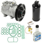 New A/C Compressor and Component Kit for Accord
