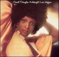 Carol Douglas - Midnight Love Affair [New Vinyl LP] Canada - Import