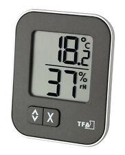 DIGITALE-THERMOMETER-HYGROMETER STATION MOXX TFA 30.5026.10 RAUMKLIMA-KONTROLLE