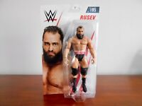 WWE RUSEV ( BRUTE ) Series 95  Wrestling Action Figure 2018 NIP Ages 6+