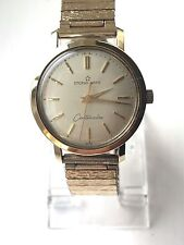 'Vintage' Eterna Matic Centenaire Gents Automatic Watch - Beautiful