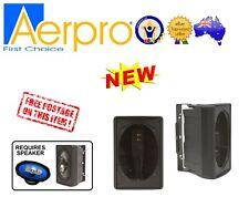 """AERPRO APFB69B 6x9"""" UNIVERSAL BOX CABINET CAR SPEAKER SPACERS REAR SURFACE MOUNT"""