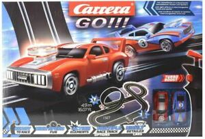CAR62497 - Carrera GO - Smoking Tires