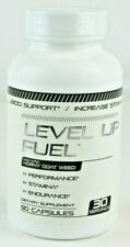 Level Up Fuel - Energy & Stamina Booster for Men & Women