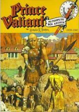 EO Le Prince Valiant (Zenda) 2 Le grand Kahn 1939-1941 (Foster) (Neuf)