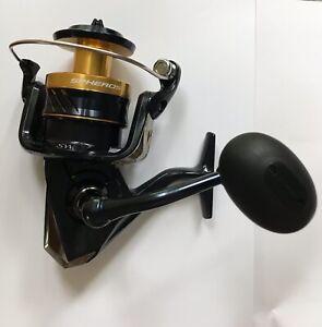 2021 Shimano Spheros 8000