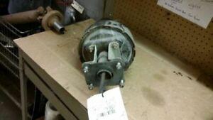 Power Brake Booster Fits 97-06 WRANGLER 88031