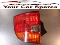Toyota Celica Rear Light Assembly Passenger Side 2dr Coupe 99-06 Mk7