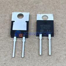 5PCS MUR1520 Encapsulation:TO220,UltrafastRectifier ORIGINAL NEW