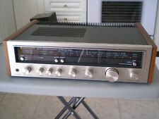 Vintage Kenwood KR-4600 AM/FM stereo receiver, very clean