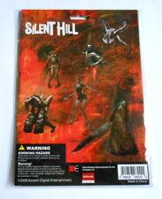 Silent Hill Magnet Sheet - Cutout Monster Characters