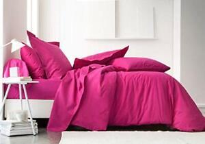 Today Drap Housse Jersey - 100% Coton - Jus de Myrtille - 140 x 190 cm