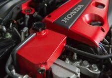 Mishimoto Red Aluminum Expansion Tank for 2017-2019 Honda Civic Type R FK8