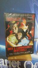 Ora x commandos invibili*DVD*NUOVO