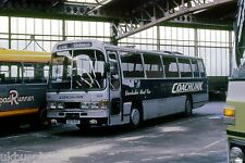 Lincolnshire Roadcar No.1424 St Marks Bus station Lincoln Bus Photo