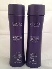 Alterna Caviar Anti ageing replenishing moisture shampoo and conditioner 250ml