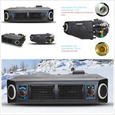 404 Single Cooling Type 3 Air Flow Speed 24V Autos AC Air Conditioner Evaporator