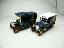 Matchbox MoY C3 Alternative Collection Police Ambulance Ford T Talbot no boxes 1