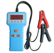 MYTEC TS1 Car battery tester