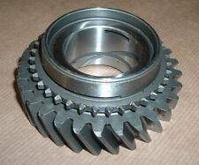 Land Rover Series 3 2nd speed maninshaft gear. Suffix A, B & C. New gen 591363