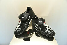 Nike Mercurial Air Zoom AG Football Boots / Vapor T90 Astro Turf Size uk 11 VGC