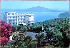 1970 SANT'AGATA DEI DUE GOLFI Hotel dei due Golfi-edizione Di Gennaro Luigi
